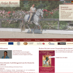 Anja Beran International Training Centre for Classical Horsemanship