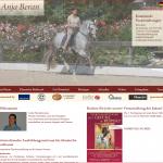 Anja Beran International Training Centre for Classical Horsemanship