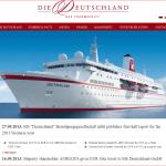 MS-Deutschland GmbH website
