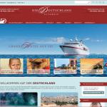 MS Deutschland - Deilmann Kreuzfahrten